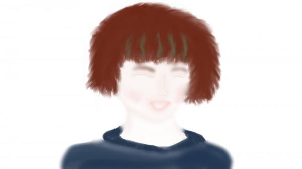 Moja prvá kresba na počítači